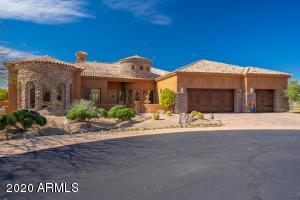 9773 E GOLD BLUFF Road, Scottsdale, AZ 85262