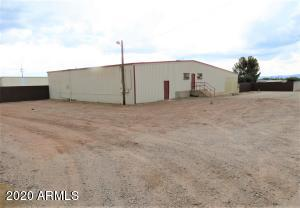 4107 E GLENN Road, Sierra Vista, AZ 85650