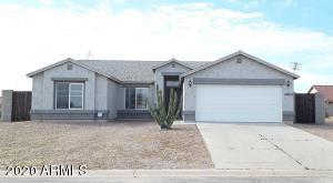 10909 W Laguna Drive, Arizona City, AZ 85123