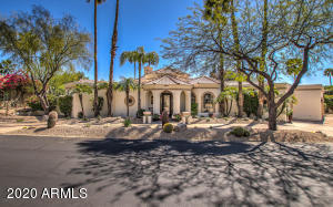 8631 E CLUBHOUSE Way, Scottsdale, AZ 85255