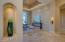 Entry way/Formal Living Room