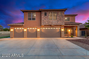 45673 W KELLER Drive, Maricopa, AZ 85139