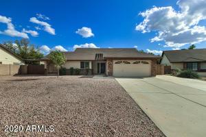 4515 W CORONA Court, Chandler, AZ 85226