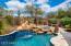 Newly remodeled pool/spa