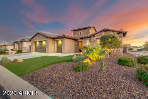 16697 W ALVARADO Drive, Goodyear, AZ 85395