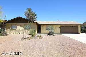 6626 E VERNON Avenue, Scottsdale, AZ 85257