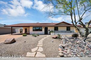 2828 N 74TH Place, Scottsdale, AZ 85257