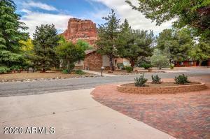 90 WILD TURKEY Road, Sedona, AZ 86351