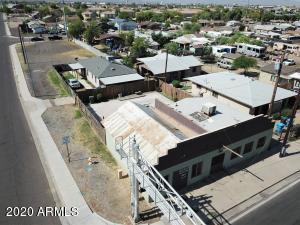 1101 W GRANT Street, Phoenix, AZ 85007