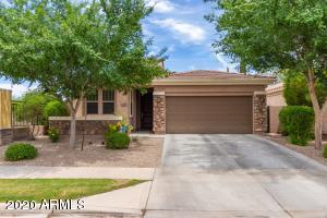 1269 S PONDEROSA Drive, Gilbert, AZ 85296