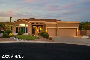 7937 E Saddleback Circle, Mesa, AZ 85207