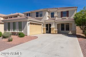 3526 E MERRILL Avenue, Gilbert, AZ 85234