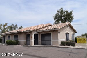 4910 E ELLIOT RD 200 Phoenix AZ 85044 - Ahwatukee Office For Lease