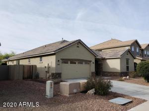 18409 W SUNNYSLOPE Lane, Waddell, AZ 85355