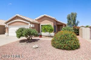 24614 N 38TH Drive, Glendale, AZ 85310
