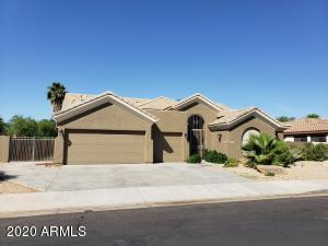 14817 W HILLSIDE Street, Goodyear, AZ 85395