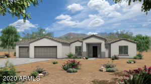 10222 x W Pinnacle Peak Road, Lot 3, Peoria, AZ 85383