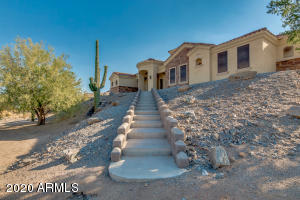 28216 N Sandridge Drive, Queen Creek, AZ 85142