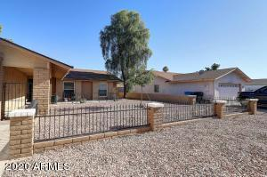 10325 W HAZELWOOD Avenue, Phoenix, AZ 85037