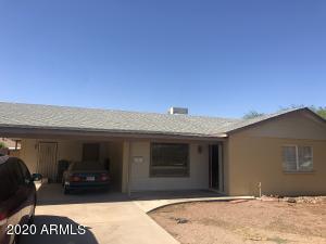 2221 W Emelita Avenue, Mesa, AZ 85202