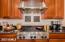 Kitchen - 6 burner cooktop