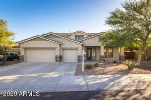 12335 W MILTON Drive, Peoria, AZ 85383