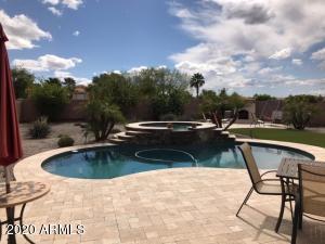 531 W POWELL Way, Chandler, AZ 85248