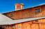 Amazing timber frame barn with 2 hay lofts