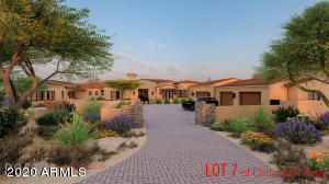 11737 E QUARTZ ROCK Road, Scottsdale, AZ 85255