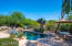 Dining with Sonoran Desert Views