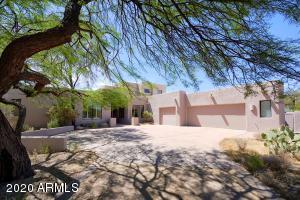 34940 N INDIAN CAMP Trail N, Scottsdale, AZ 85266