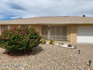 9614 W HIDDEN VALLEY Circle, Sun City, AZ 85351