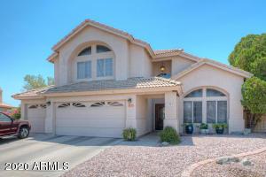 1367 E AMBERWOOD Drive, Phoenix, AZ 85048