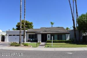 8042 E VIA COSTA, Scottsdale, AZ 85258