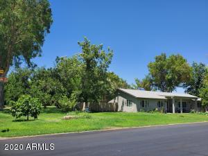 1510 E Gunstock Circle, Chandler, AZ 85286