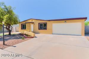 116 W KENT Drive, Chandler, AZ 85225