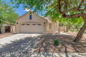 4073 E WAGON Circle, Gilbert, AZ 85297