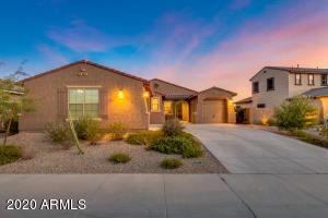 18289 W RAVEN Road, Goodyear, AZ 85338