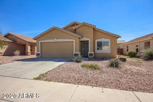 11579 W OGLESBY Avenue, Youngtown, AZ 85363