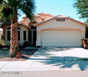 8510 W Audrey Lane, Peoria, AZ 85345