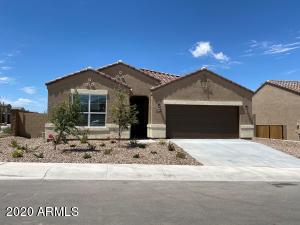 8544 W Pleasant Oak Way Court, Florence, AZ 85132