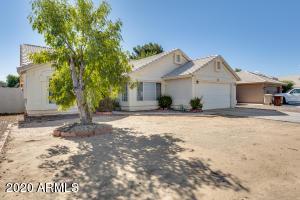 11522 N 76TH Lane, Peoria, AZ 85345