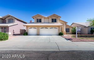 8644 W JOAN DE ARC Avenue, Peoria, AZ 85381