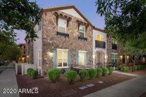 2726 S EQUESTRIAN Drive, 101, Gilbert, AZ 85295