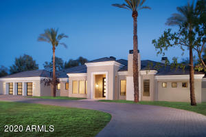 6601 E CHOLLA Drive, Paradise Valley, AZ 85253