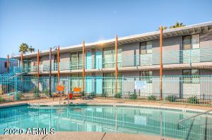 1700 S COLLEGE Avenue, 25, Tempe, AZ 85281