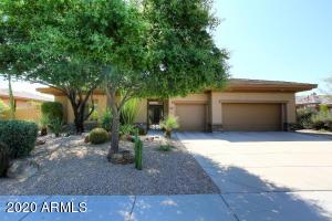 7387 E VISAO Drive, Scottsdale, AZ 85266