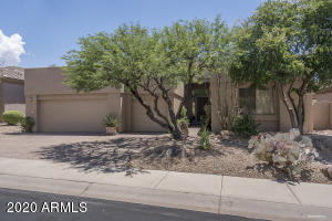 7063 E MIGHTY SAGUARO Way, Scottsdale, AZ 85266