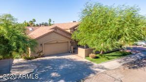4210 E LIBERTY Lane, Phoenix, AZ 85048