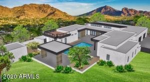 5601 N DELOS Circle, Paradise Valley, AZ 85253